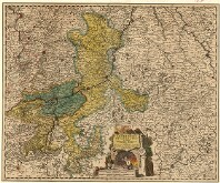 Moll map collection